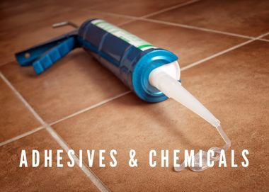 ADHESIVES & CHEMICALS