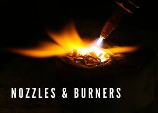 NOZZLES & BURNERS