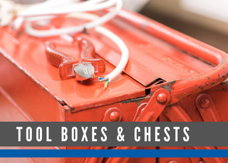 TOOL BOXES & CHESTS