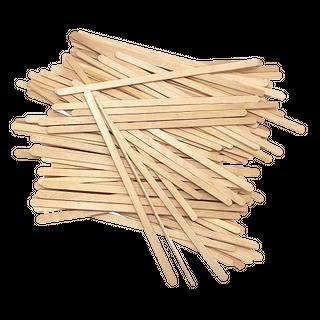 Coffee Stirring Sticks Wooden - Box 1000