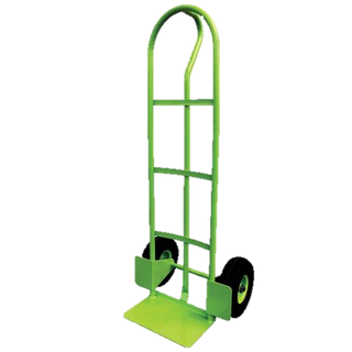 Hand Trolley 150Kg Punture Free Wheel