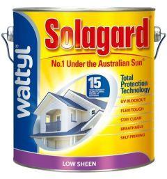 Paint Charcoal Low Sheen 4L