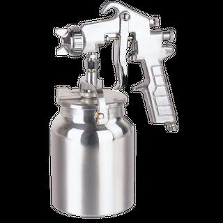 High Pressure Spray Gun 2.0mm