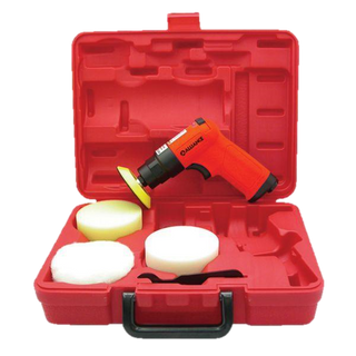 Polisher Kit 75mm Sngle Action