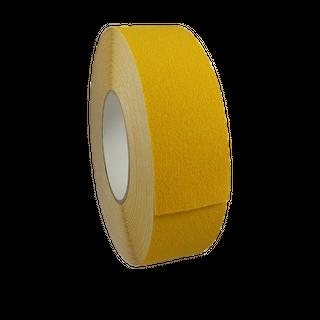 Tape Antislip Yellow 48mm x 18Mtr