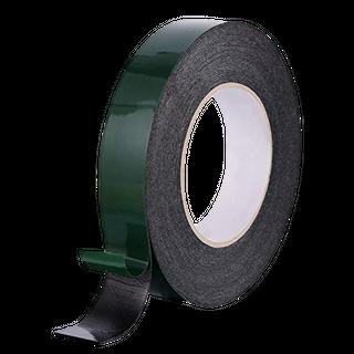 Double Sided Foam Tape 24mm X 1mm