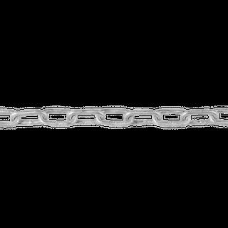 Chain Reg Link Gal 3mm