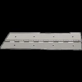 Piano Hinge 1800x25x3mm S/S 304