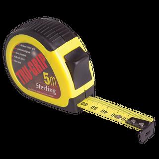 Tape Measure 5M Met/Imp
