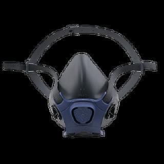 Moldex Half Face Mask - Large