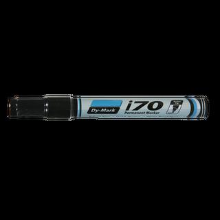 Permanent Marker i70 Black Bullet Tip