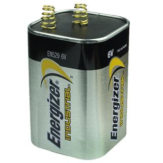 Battery 6 Volt