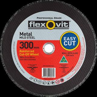 Cut-Off Wheel 300x3.4x20mm H/S