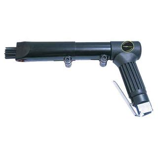 Pistol Grip Needle Scaler Typhoon
