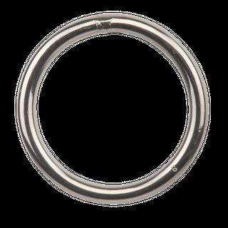 Round Ring M6x50 304 S/S