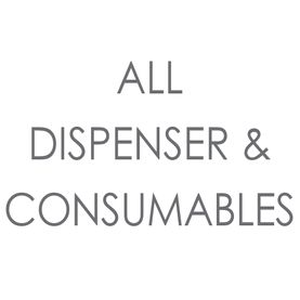 DISPENSERS & CONSUMABLES
