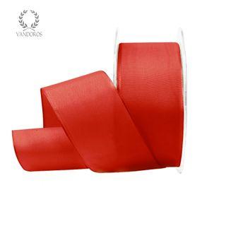 TAFFETA RED 38mmX25M