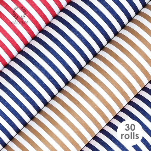 CANDY NAUTICAL UNCOATED COLLECTION 80gsm