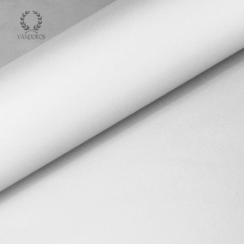 EMBOSSED PAPER WHITE PORCELAIN