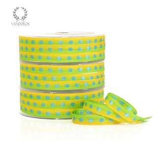 PENNY-109 BLUE/LIME 10mmX25M