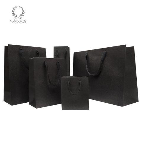 METRO BAG BLACK