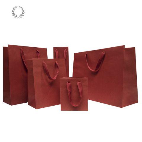 METRO BAG RED