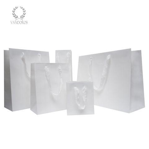 METRO BAG WHITE