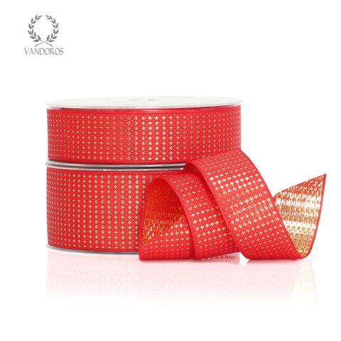 VENEZIA RED/GOLD