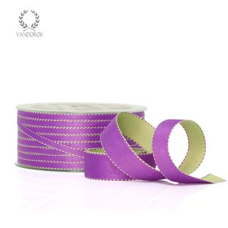 POLO LILAC/LIME 19mmX25M