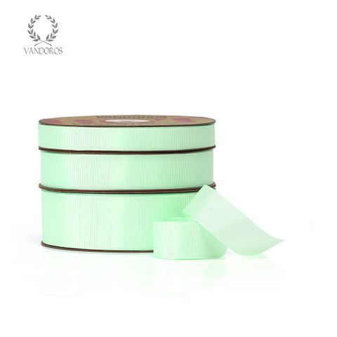 HOT GROSGRAIN MINT