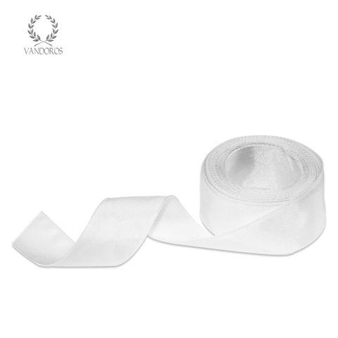 CORFU WHITE/WHITE EDGE