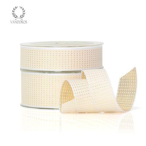 VENEZIA WHITE/GOLD