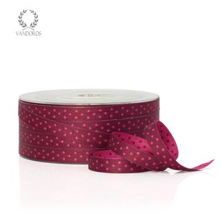 POLO SPOTS CHERRY/PINK 10mmX50M