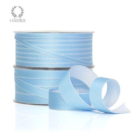POLO BLUE/WHITE