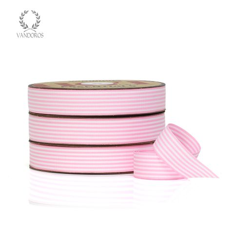 HOT CANDY LT PINK/WHITE