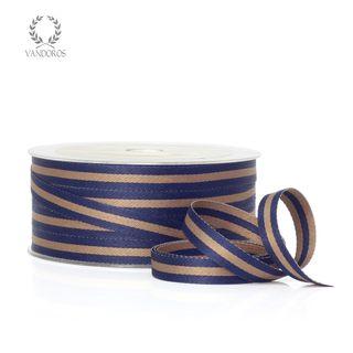POLO STRIPE JAMACIA/BLUE 10mmX50M