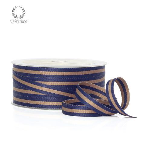 POLO STRIPE JAMACIA/BLUE