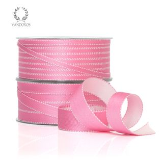 POLO PINK/WHITE 29mmX25M