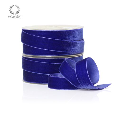 VELVET ROYAL BLUE