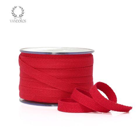 TWILL RED