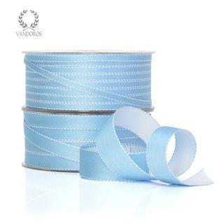 POLO BLUE/WHITE 19mmX25M