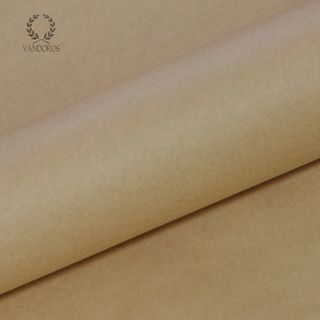 KRAFT PLAIN PAPER NATURAL 70gsm 60cmX60M