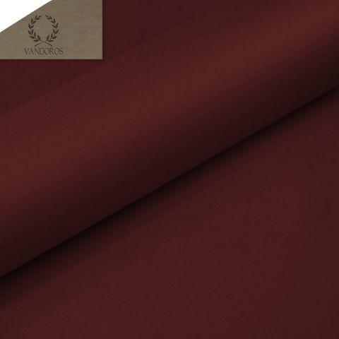 KRAFT PLAIN PAPER SPICE RED 70gsm