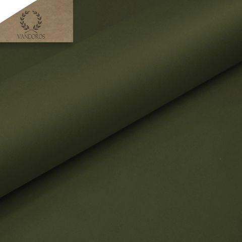 KRAFT PLAIN PAPER OLIVE 70gsm
