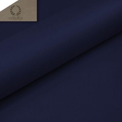 KRAFT PLAIN PAPER NAVY 70gsm