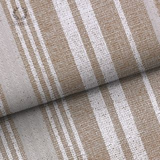 FRENCH LINEN UNCOATED FAWN/WHITE 80gsm 60cmX60M