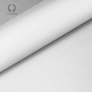 EMBOSSED PAPER WHITE PORCELAIN 80gsm 60cmX70M