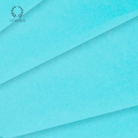 ARCTIC BLUE SILK TISSUE PAPER 480 SHEETS
