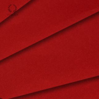 SCARLET RED SILK TISSUE PAPER 480 SHEETS