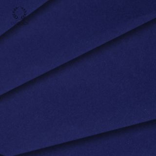 ROYAL BLUE SILK TISSUE PAPER 480 SHEETS